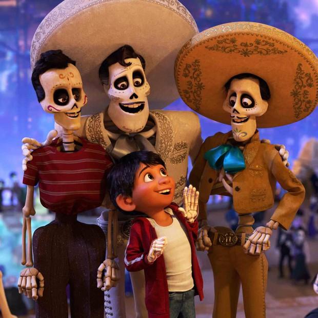 5 phim gia đình dễ khiến bạn bật khóc như mưa giữa rạp: Có cả ứng viên Oscar sáng giá - Ảnh 7.