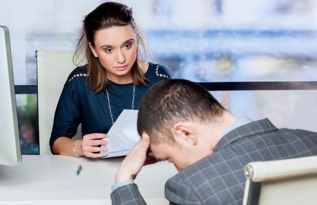 Nhìn vào mắt nhau khi trò chuyện sao lại khó đến thế? Hóa ra không phải là vì bạn thiếu tự tin đâu - Ảnh 2.