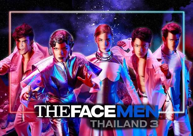 Mới tập 1 mà dàn HLV mới của The Face Men Thái đã chặt chém nhau tơi bời hoa lá! - Ảnh 7.