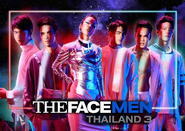 Mới tập 1 mà dàn HLV mới của The Face Men Thái đã chặt chém nhau tơi bời hoa lá! - Ảnh 8.