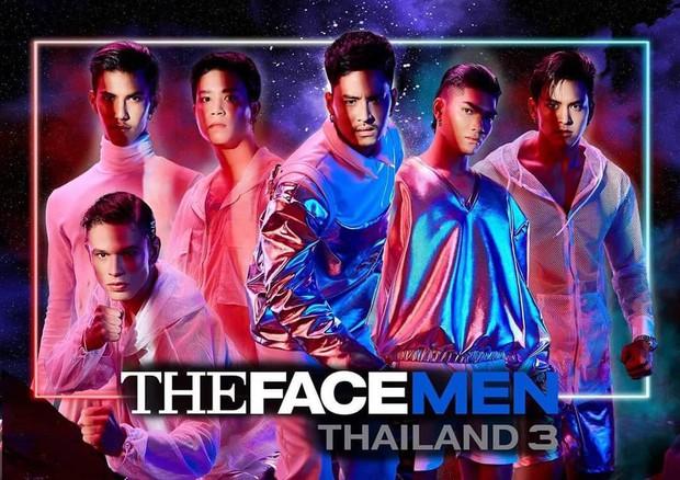 Trai đẹp The Face Men Thái bị soi điểm bất thường ở vùng nhạy cảm - Ảnh 3.