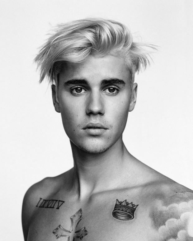 Hãy gọi Justin Bieber là thánh hát ké: Không nhớ nổi single cuối cùng từ bao giờ, lấy vợ xong càng không biết khi nào mới solo tiếp - Ảnh 15.