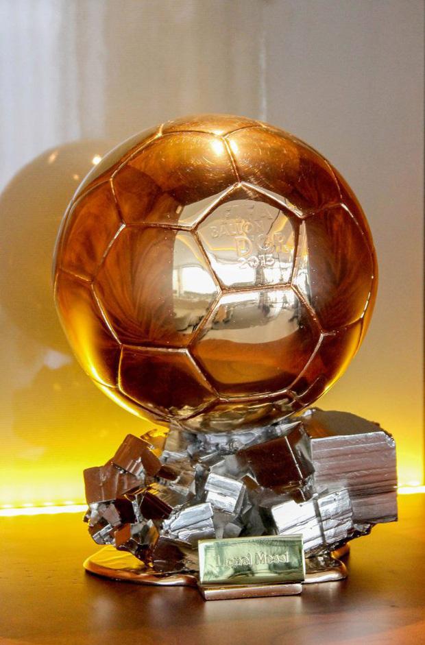 Hé lộ về địa điểm cực chất được Messi chọn riêng để dưỡng thương: Là cả một khách sạn rộng lớn, trưng bày một kỷ vật vô giá của siêu sao 32 tuổi - Ảnh 2.