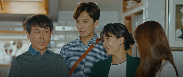 Nhẹ Nhàng Tan Chảy tập 3: Cười sang chấn tâm lí với màn ăn vạ của ông chú U50 Ji Chang Wook! - Ảnh 9.