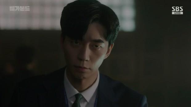 Vagabond tập 6: Suzy say rượu tranh thủ đè trai đẹp ra hôn, nạn nhân lần này là Lee Seung Gi! - Ảnh 1.