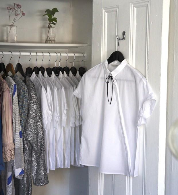 Bí quyết thành công của nữ giám đốc xinh đẹp: Suốt 3 năm chỉ diện 1 mẫu áo đi làm, đồng nghiệp phải kính nể - Ảnh 2.