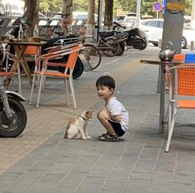 Con trai suốt ngày đi học về muộn, người mẹ đi theo tìm hiểu mới biết chỉ vì lý do này - Ảnh 1.
