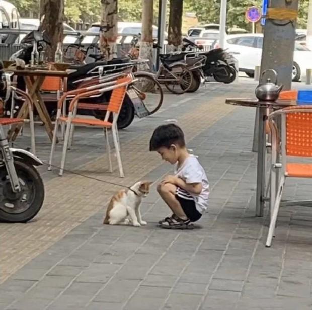 Con trai suốt ngày đi học về muộn, người mẹ đi theo tìm hiểu mới biết chỉ vì lý do này - Ảnh 3.