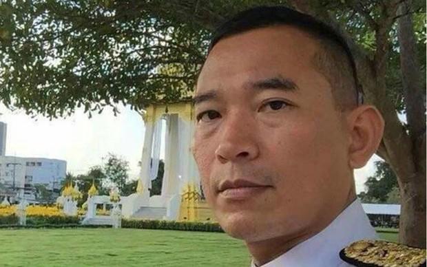 Thẩm phán Thái Lan rút súng tự sát sau khi tuyên án - Ảnh 1.