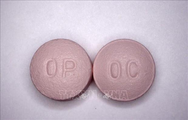 Thêm nhiều người tử vong do dùng thuốc giảm đau quá liều ở Mỹ  - Ảnh 1.
