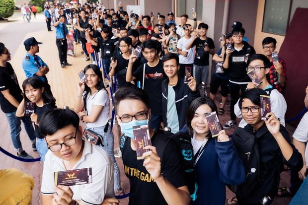 Chiến thắng nghẹt thở, King of Free Fire sẽ đại diện Việt Nam tham dự giải Esports tầm cỡ thế giới tại Brazil - Ảnh 2.
