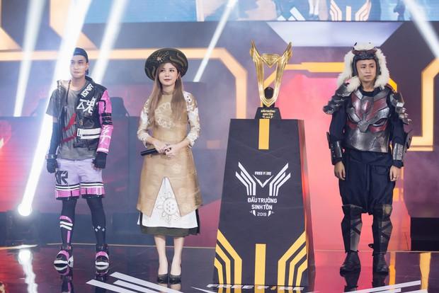 Chiến thắng nghẹt thở, King of Free Fire sẽ đại diện Việt Nam tham dự giải Esports tầm cỡ thế giới tại Brazil - Ảnh 4.