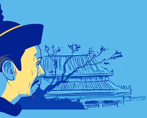 Cuộc sống của Hoàng đế nhà Thanh trong Tử Cấm Thành: Có cả thiên hạ giang sơn, chỉ thiếu tự do hạnh phúc - Ảnh 2.