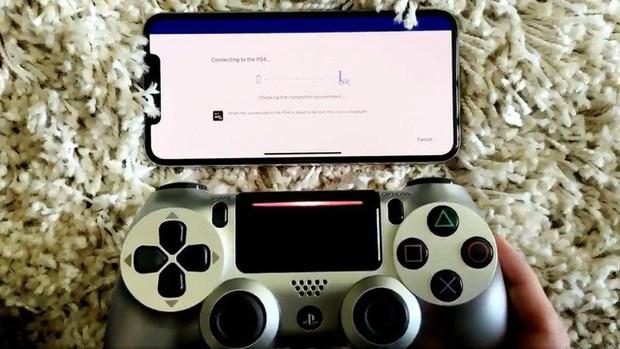 Hướng dẫn kết nối tay cầm Xbox, PS4 DualShock với iPhone và iPad - Ảnh 1.