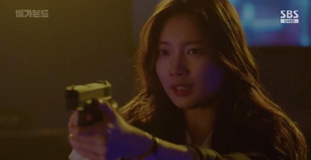 Vagabond tập 6: Suzy say rượu tranh thủ đè trai đẹp ra hôn, nạn nhân lần này là Lee Seung Gi! - Ảnh 14.
