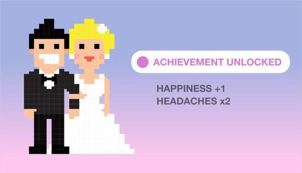 Loạt ảnh siêu hài hước về chủ đề hôn nhân mà chỉ những người trong rọ mới hiểu - Ảnh 11.