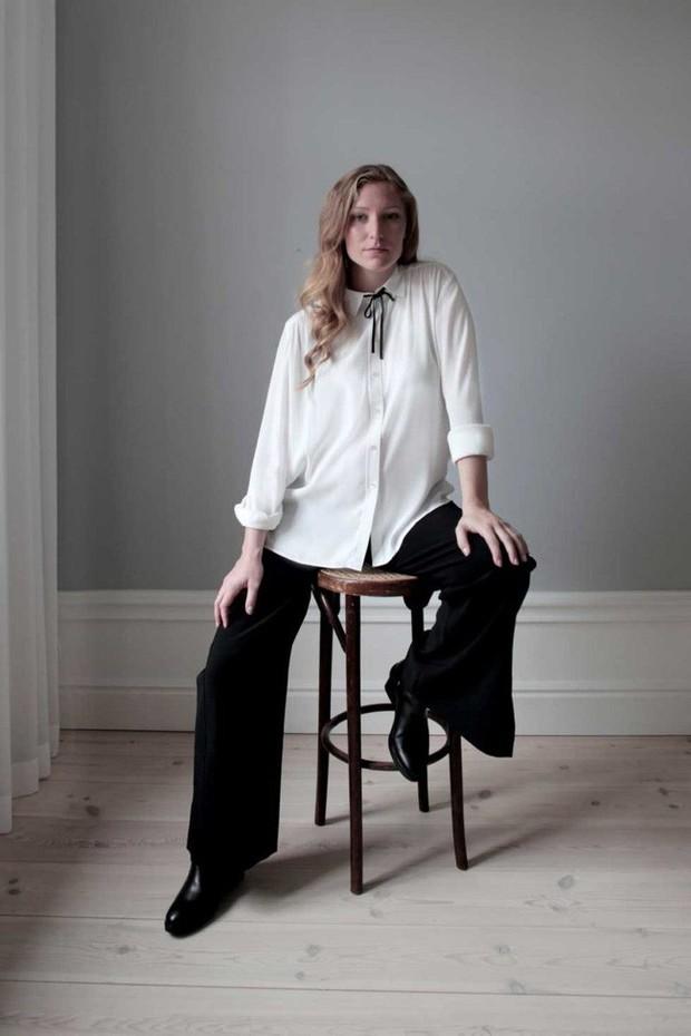 Bí quyết thành công của nữ giám đốc xinh đẹp: Suốt 3 năm chỉ diện 1 mẫu áo đi làm, đồng nghiệp phải kính nể - Ảnh 12.