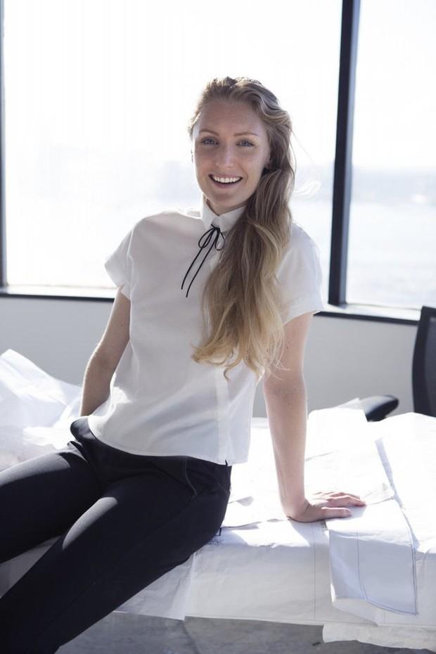 Bí quyết thành công của nữ giám đốc xinh đẹp: Suốt 3 năm chỉ diện 1 mẫu áo đi làm, đồng nghiệp phải kính nể - Ảnh 3.