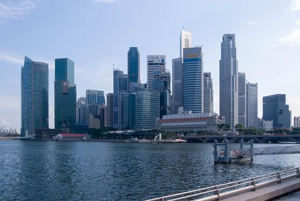 Những thành phố khó mua được nhà nhất thế giới - Ảnh 3.