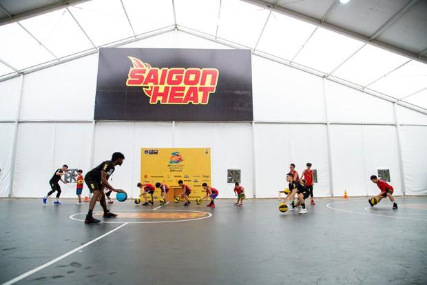 Trước thềm SEA Games 30, tuyển bóng rổ Việt Nam dự kiến giao hữu với các đối thủ cực chất lượng - Ảnh 3.