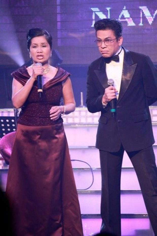 MC Thanh Bạch một thời làm bá chủ gameshow, lập cả kỷ lục Guinness trước khi bị vợ cũ Xuân Hương vén màn cuộc sống hôn nhân - Ảnh 5.