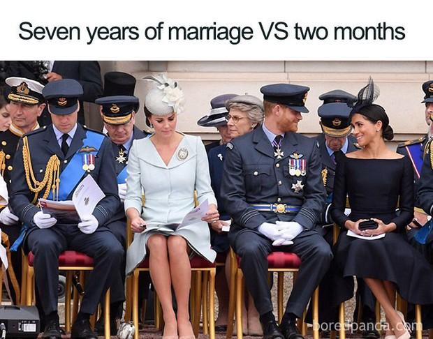 Loạt ảnh siêu hài hước về chủ đề hôn nhân mà chỉ những người trong rọ mới hiểu - Ảnh 4.
