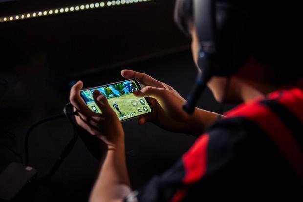 Chiến thắng nghẹt thở, King of Free Fire sẽ đại diện Việt Nam tham dự giải Esports tầm cỡ thế giới tại Brazil - Ảnh 5.