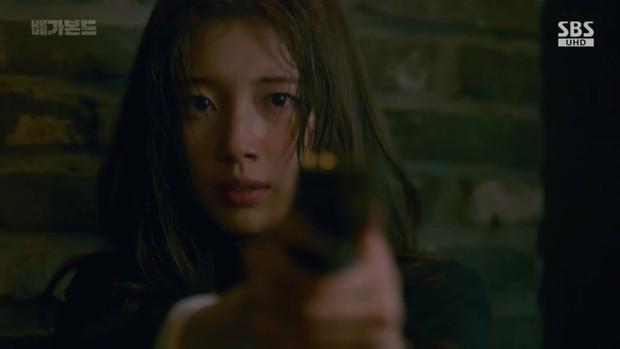 Vagabond tập 6: Suzy say rượu tranh thủ đè trai đẹp ra hôn, nạn nhân lần này là Lee Seung Gi! - Ảnh 7.