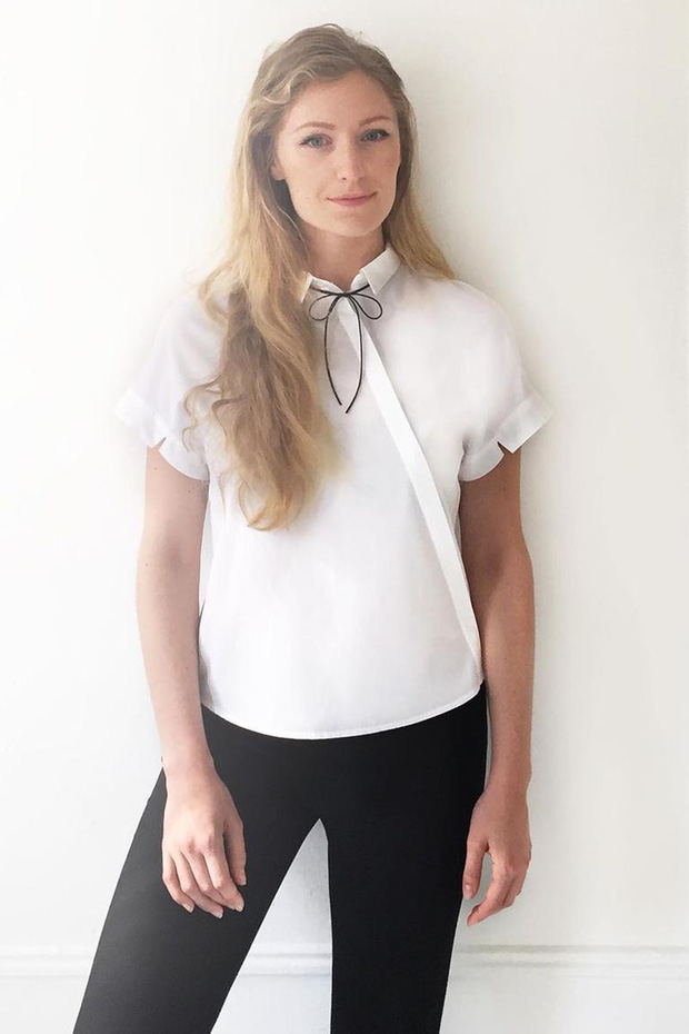 Bí quyết thành công của nữ giám đốc xinh đẹp: Suốt 3 năm chỉ diện 1 mẫu áo đi làm, đồng nghiệp phải kính nể - Ảnh 5.