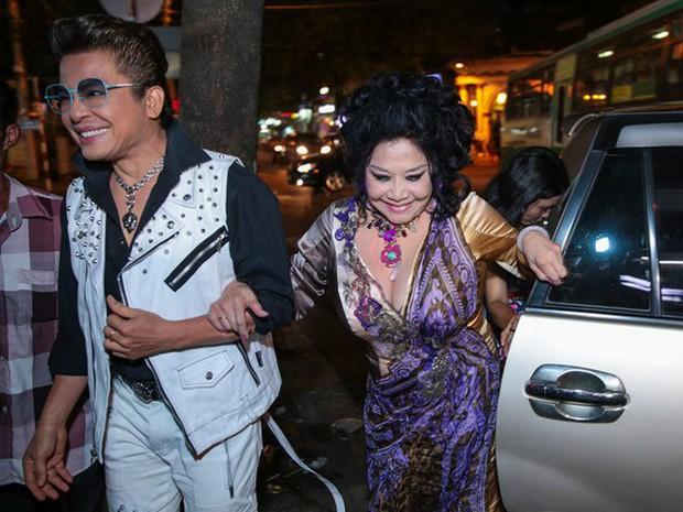 MC Thanh Bạch một thời làm bá chủ gameshow, lập cả kỷ lục Guinness trước khi bị vợ cũ Xuân Hương vén màn cuộc sống hôn nhân - Ảnh 8.
