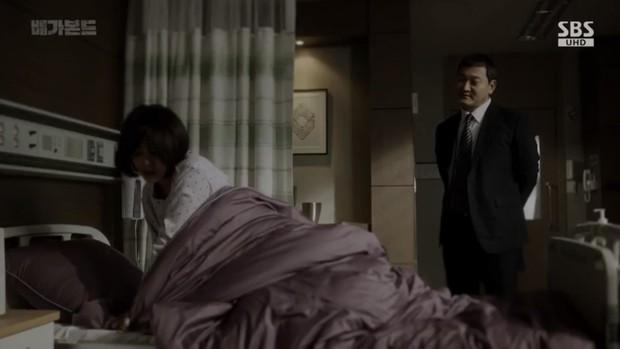 Vagabond tập 6: Suzy say rượu tranh thủ đè trai đẹp ra hôn, nạn nhân lần này là Lee Seung Gi! - Ảnh 9.