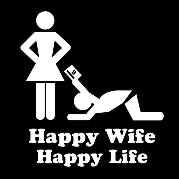 Loạt ảnh siêu hài hước về chủ đề hôn nhân mà chỉ những người trong rọ mới hiểu - Ảnh 7.