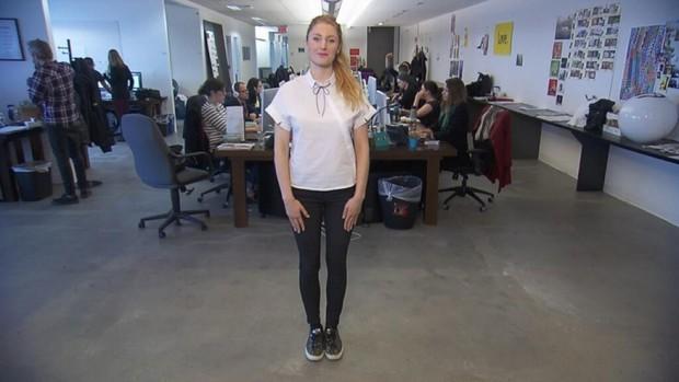 Bí quyết thành công của nữ giám đốc xinh đẹp: Suốt 3 năm chỉ diện 1 mẫu áo đi làm, đồng nghiệp phải kính nể - Ảnh 9.