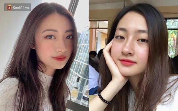 Bạn gái Rocker Nguyễn: xinh xắn, có gu và đôi lúc giống HH Lương Thùy Linh đến bất ngờ - Ảnh 4.