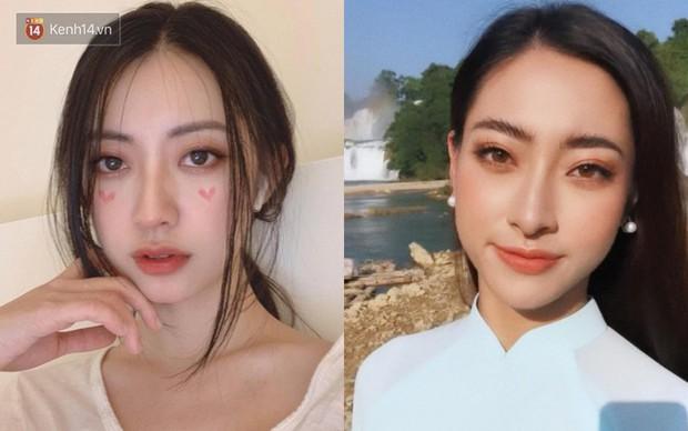 Bạn gái Rocker Nguyễn: xinh xắn, có gu và đôi lúc giống HH Lương Thùy Linh đến bất ngờ - Ảnh 5.