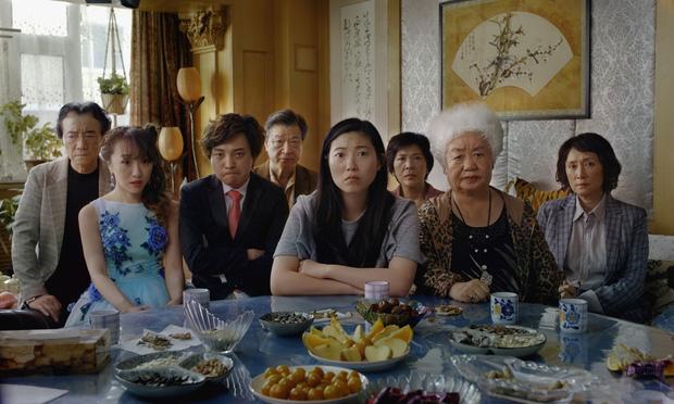 5 phim gia đình dễ khiến bạn bật khóc như mưa giữa rạp: Có cả ứng viên Oscar sáng giá - Ảnh 9.