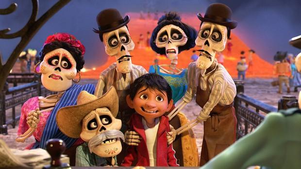 5 phim gia đình dễ khiến bạn bật khóc như mưa giữa rạp: Có cả ứng viên Oscar sáng giá - Ảnh 8.