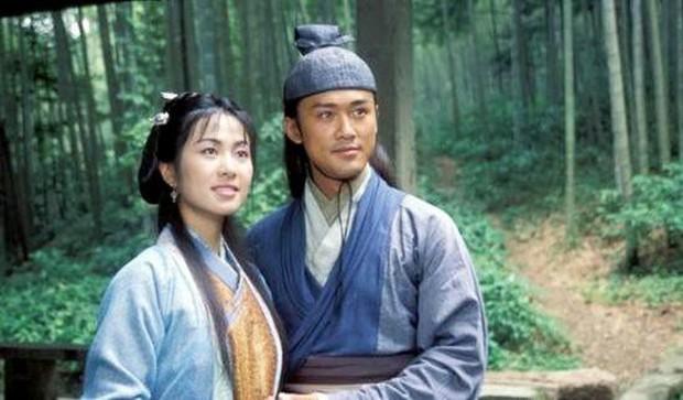 Hội bồ yêu cũ màn ảnh của Lâm Phong: Ai cũng ship Xa Thi Mạn nhưng bị đồn phim giả tình thật với Chung Gia Hân - Ảnh 2.