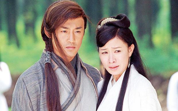 Hội bồ yêu cũ màn ảnh của Lâm Phong: Ai cũng ship Xa Thi Mạn nhưng bị đồn phim giả tình thật với Chung Gia Hân - Ảnh 14.