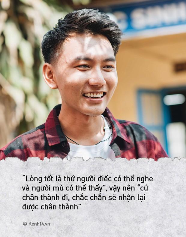 Hạt nắng vàng đọng lại sau những hành trình của travel blogger Khoai Lang Thang - Ảnh 1.