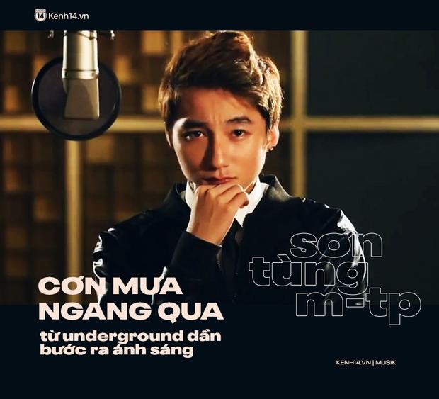 Tròn 7 năm debut của Sơn Tùng M-TP: từ chàng ca sĩ Underground đến ngôi sao đưa nhạc Việt lên tạp chí Billboard! - Ảnh 1.