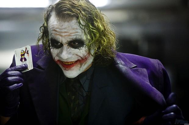 Nhan sắc thật của 6 tài tử hóa thân thành Joker: Toàn lọt top quyến rũ nhất mọi thời đại, nhìn loạt ảnh hồi trẻ là rõ - Ảnh 2.