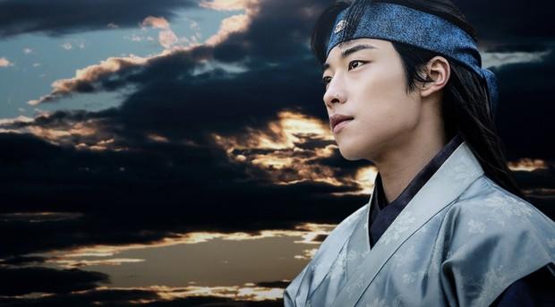 """""""My Country"""" mở đầu đẫm máu và nước mắt: Rất lâu mới thấy lại Hàn Quốc làm phim cổ trang đỉnh đến vậy! - Ảnh 17."""