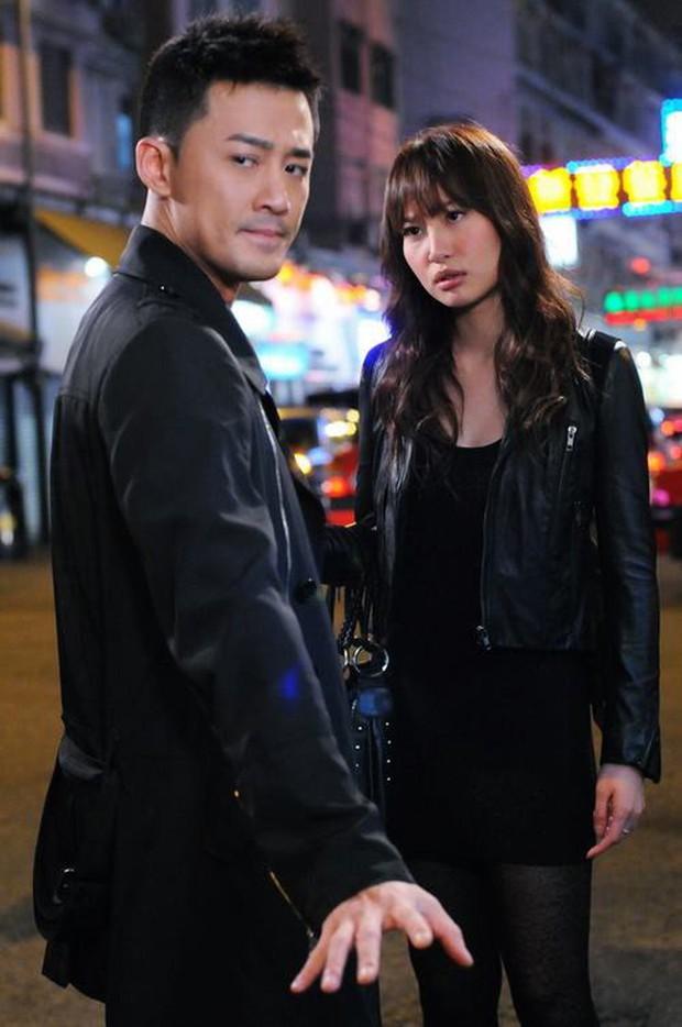 Hội bồ yêu cũ màn ảnh của Lâm Phong: Ai cũng ship Xa Thi Mạn nhưng bị đồn phim giả tình thật với Chung Gia Hân - Ảnh 8.