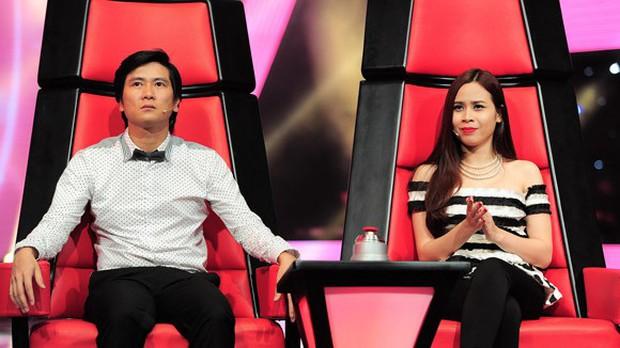 Hồ Hoài Anh - Lưu Hương Giang chính là cặp đôi vàng hiếm có của Vpop: Chồng đàn vợ hát cùng thăng hoa, là cặp đôi quyền lực tại các cuộc thi âm nhạc - Ảnh 13.