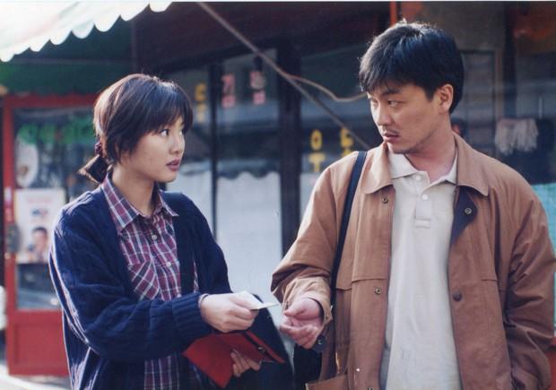 10 bộ phim huyền thoại của điện ảnh Hàn Quốc: Chốt sổ là tác phẩm có cái kết khiến cả thế giới chấn động - Ảnh 8.