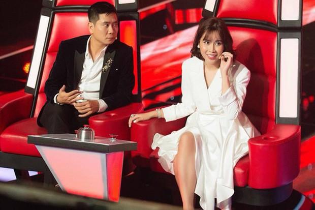 Hồ Hoài Anh - Lưu Hương Giang chính là cặp đôi vàng hiếm có của Vpop: Chồng đàn vợ hát cùng thăng hoa, là cặp đôi quyền lực tại các cuộc thi âm nhạc - Ảnh 14.