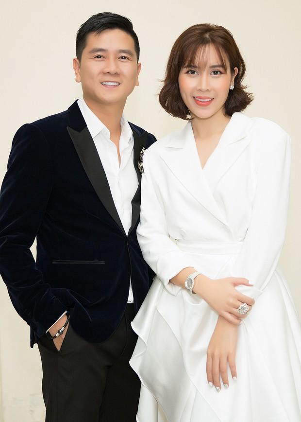 Hồ Hoài Anh - Lưu Hương Giang chính là cặp đôi vàng hiếm có của Vpop: Chồng đàn vợ hát cùng thăng hoa, là cặp đôi quyền lực tại các cuộc thi âm nhạc - Ảnh 1.