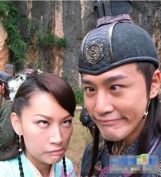 Hội bồ yêu cũ màn ảnh của Lâm Phong: Ai cũng ship Xa Thi Mạn nhưng bị đồn phim giả tình thật với Chung Gia Hân - Ảnh 7.