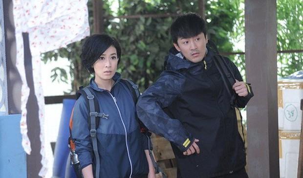 Hội bồ yêu cũ màn ảnh của Lâm Phong: Ai cũng ship Xa Thi Mạn nhưng bị đồn phim giả tình thật với Chung Gia Hân - Ảnh 15.
